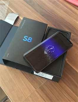 Original Samsung Galaxy S8  S8 - iPhone 7  7 Plus
