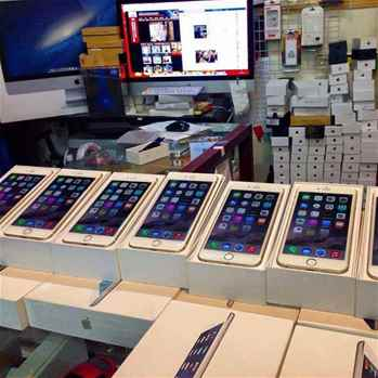 Apple iPhone 6s - Plus 4G y Samsung Galaxy S7 - S7 Edge
